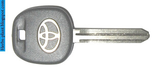 Toyota supra car 2013 key - صور مفاتيح سيارة تويوتا سوبرا 2013