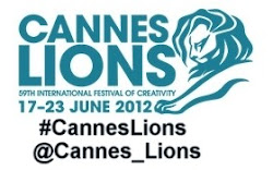 #canneslions june17-23