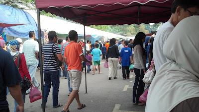 bazaar ramadhan