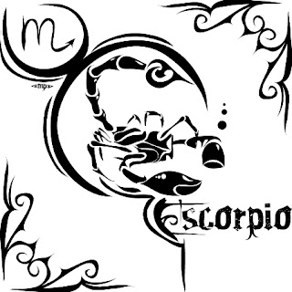 Ramalan Scorpio Hari Ini 2014