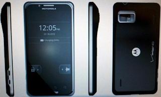 Motorola Targa