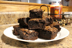 A Good Brownie Makes Everything Better...