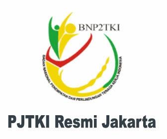 BNP2TKI - PJTKI RESMI JAKARTA