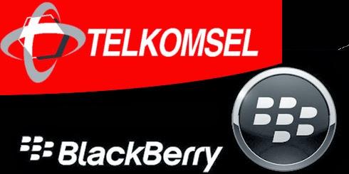 Paket Blackberry Telkomsel Terbaru 2014