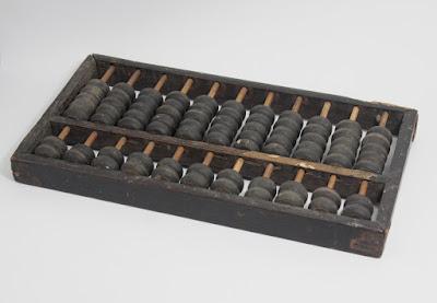 sempoa, sempoa antik, kalkulator antik, cipoa