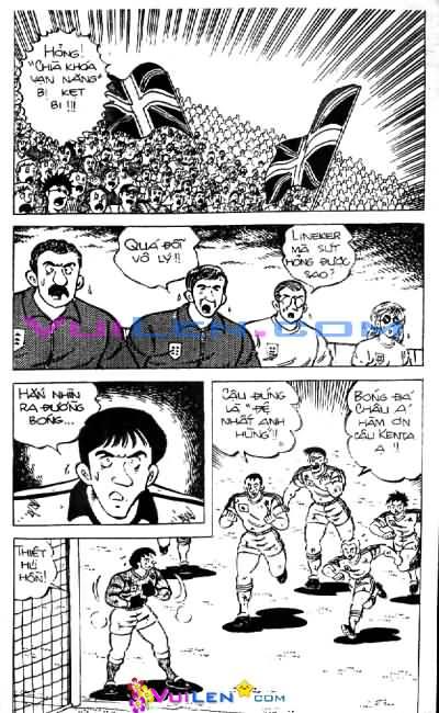 Jindodinho - Đường Dẫn Đến Khung Thành III Tập 34 page 34 Congtruyen24h