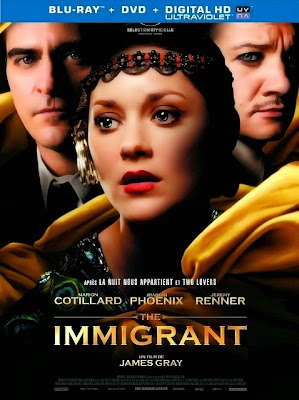 The Immigrant 2013 LIMITED BDRip