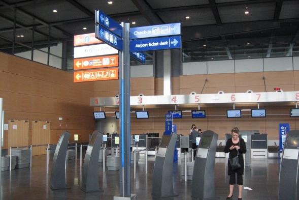 Авиакомпании и направления