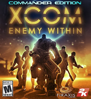 XCOM: Enemy Within Reloaded PC Game Free Download