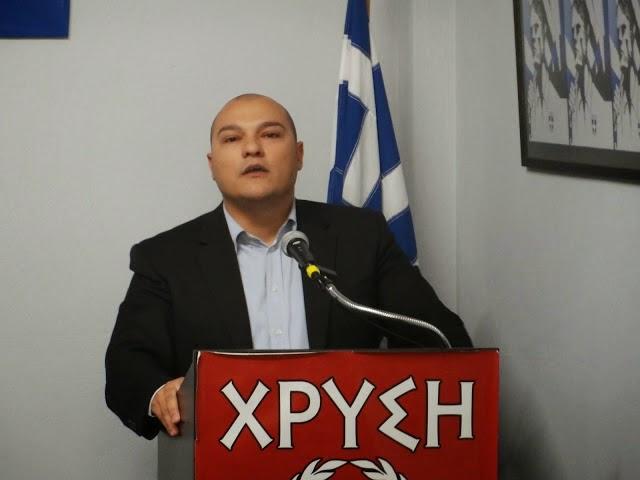 """Αποκλειστική συνέντευξη του Γιώργου Γερμενή στο ELNEWS - HELLENICPRIDE !! """" Για μια Μεγάλη Ελλάδα σε μια Ελεύθερη Ευρώπη!!"""""""
