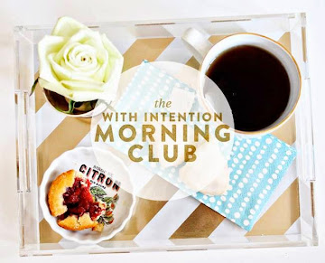 The With Intention Morning Club