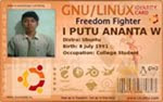 ID CARD OPEN SOURCE