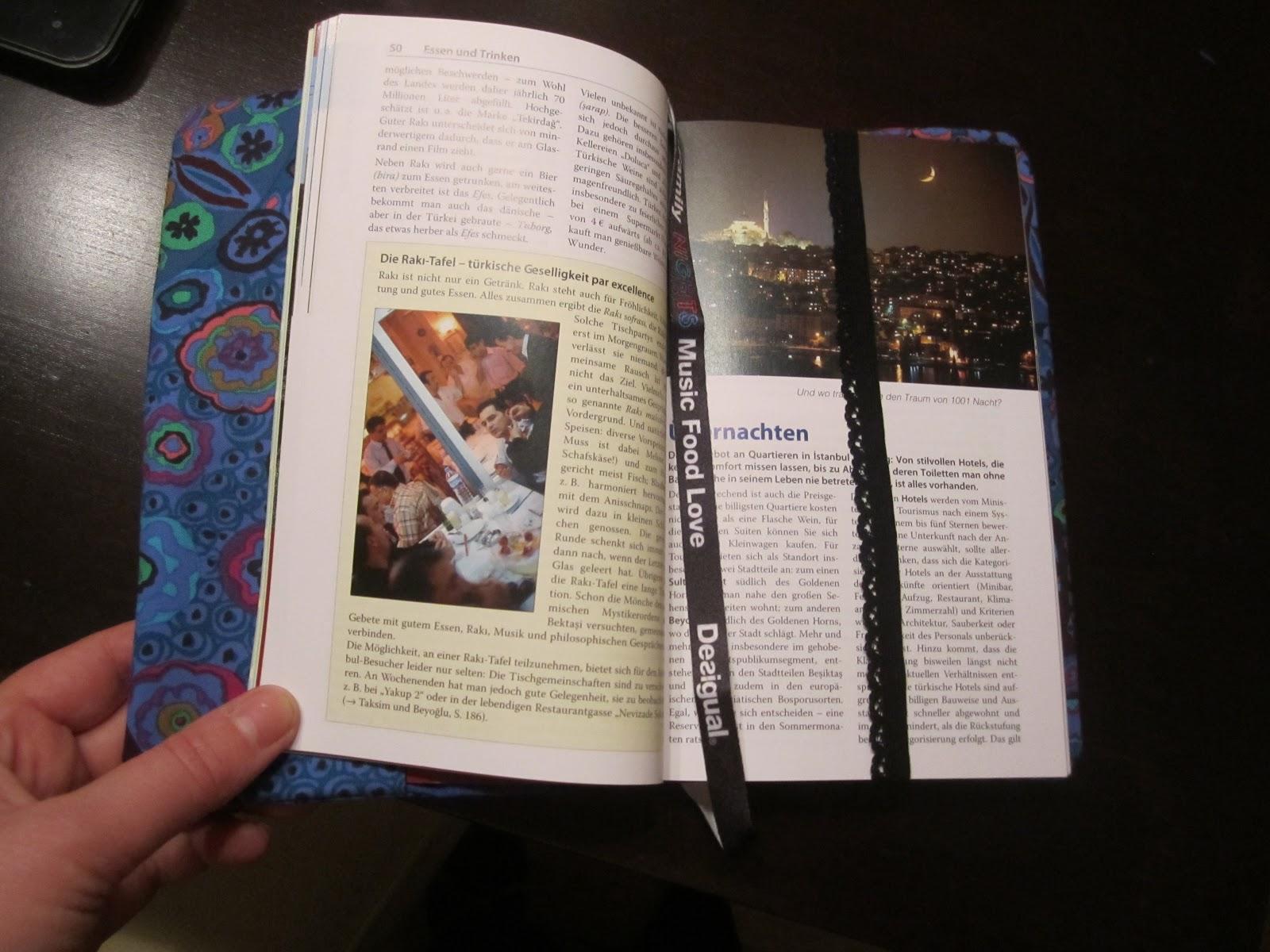 Vom Stricken und Nähen - ein Projekttagebuch: 2012