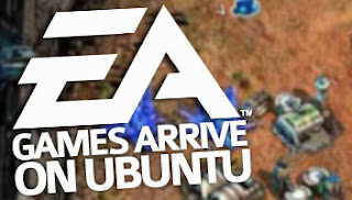 EA Games Tiba di Ubuntu Software Center