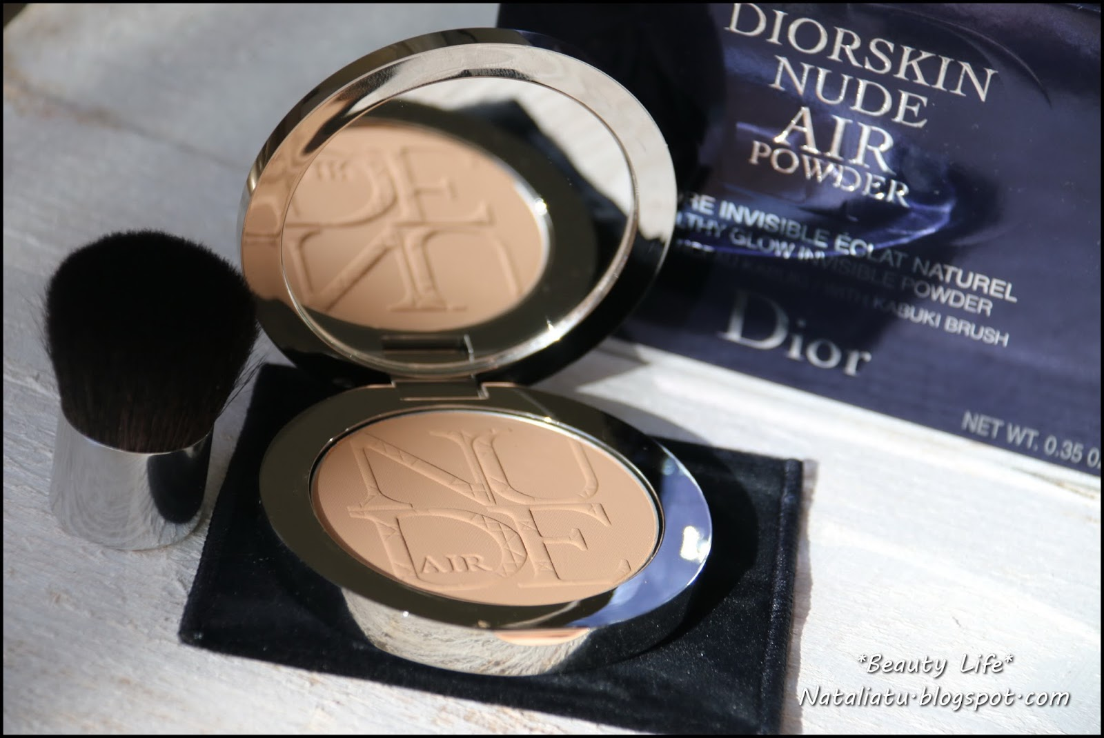 Dior diorskin nude natural glow — 6