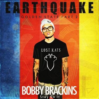 Bobby Brackins - Earthquake