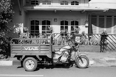 VIAR Motor Indonesia Karya 200 cc