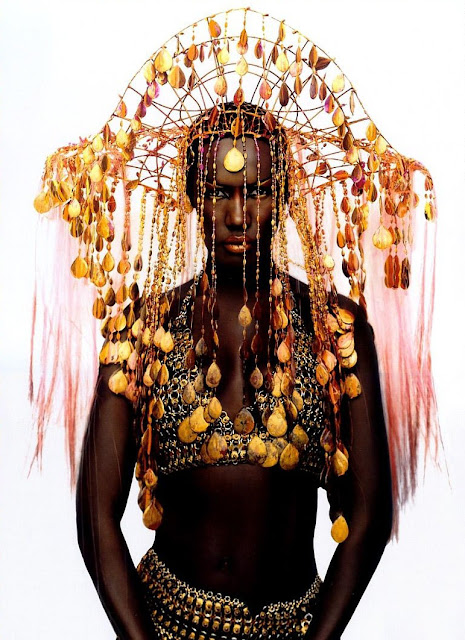 photo Grace Jones biography