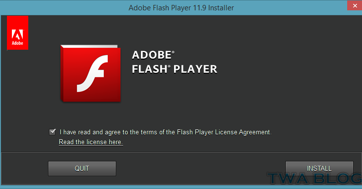 Adobe Flash Player 11 11111581 for Android - Download