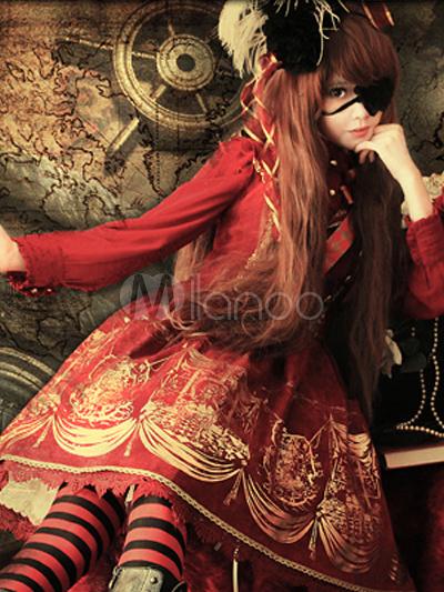 Lolita Jumper Jupe - Modèles spéciaux 2014