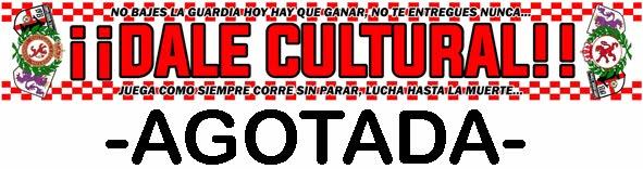 Bufanda Lana ¡¡DALE CULTURAL!!