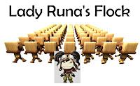 Lady Runa's Flock