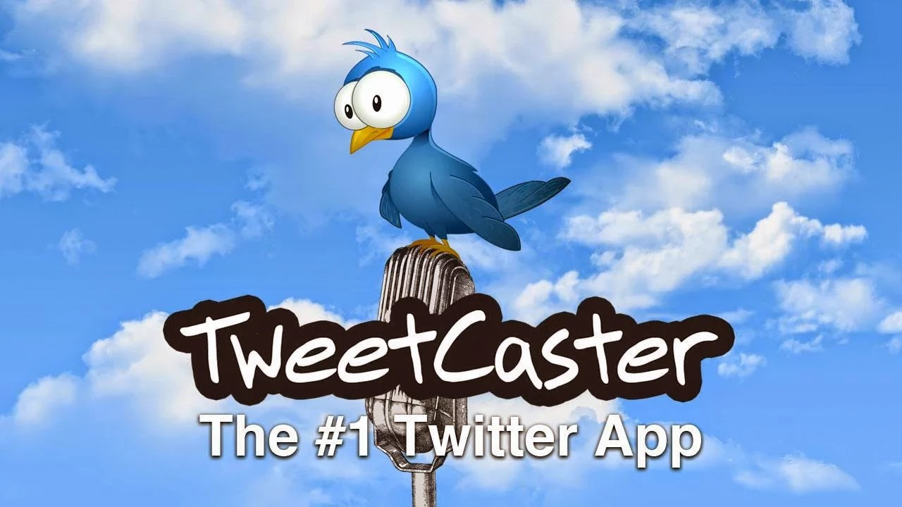 TweetCaster Pro for Twitter v8.7.1