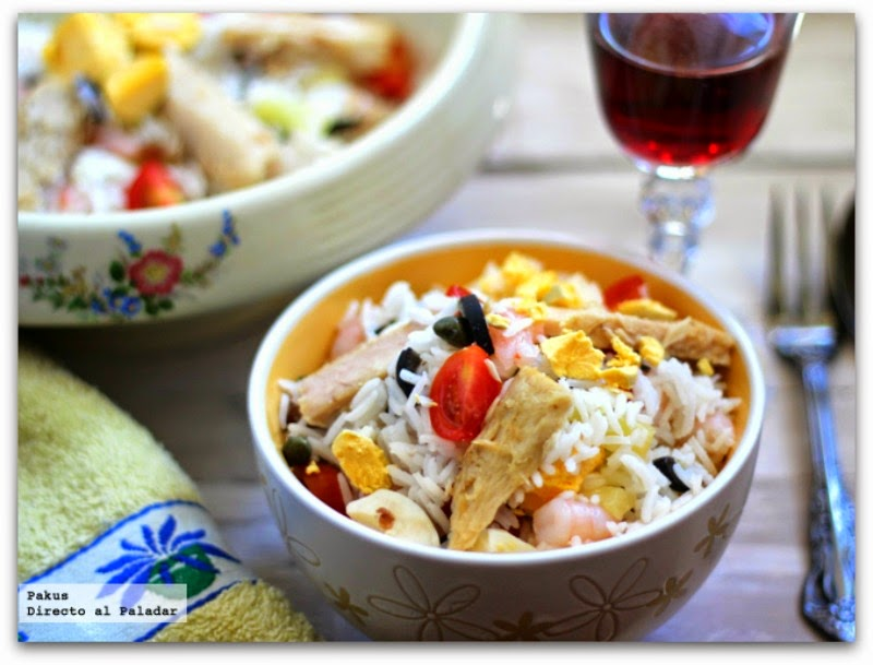 en casa de oly recetas de platos frescos para el verano