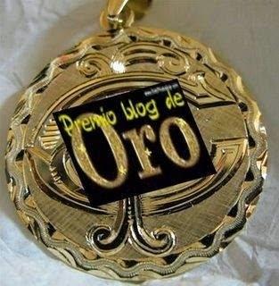 PREMIO OTORGADO