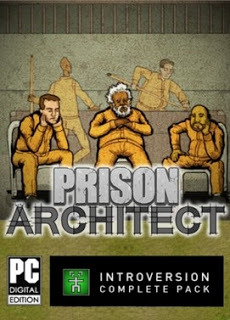 Download Prison Architect Torrent PC