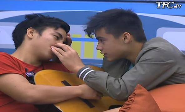Image result for Bailey May pbb