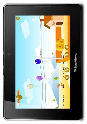 Harga Blackberry Playbook 16 GB Terbaru
