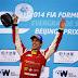 Vencedor da 1ª prova da Fórmula E, Di Grassi diz: 'Minha intenção não era fazer história'