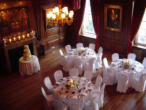 Choosing your wedding venue is one of the single most important decisions