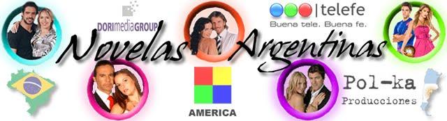 telenovelas argentinas