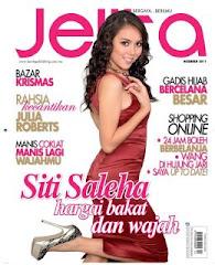 Qiqi Mama Shoppe dalam Majalah Jelita
