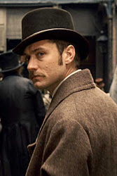 Jude Law (Watson)