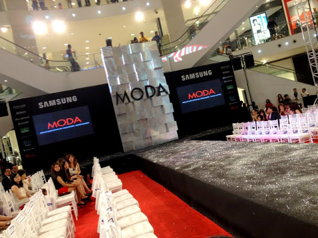MODA 22nd Anniversary