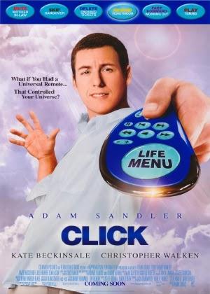 Phim Cú Click Thần Kỳ - Click