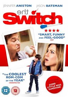 The Switch - Supriz Baba Türkçe Dublaj