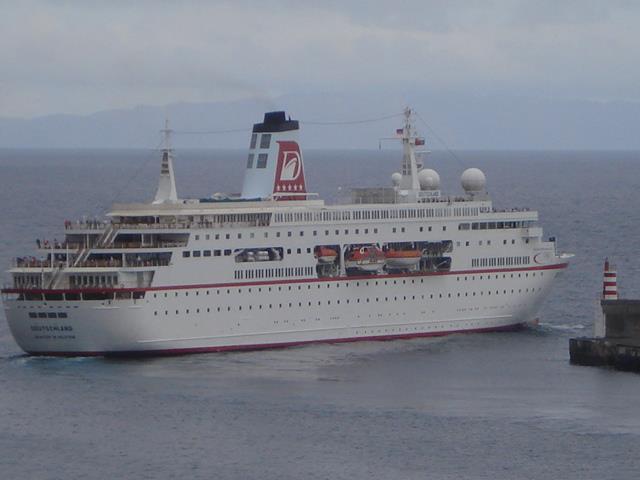 NAVIGATIONCruising And Maritime Themes September 2012