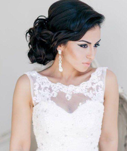 wedding hairstyles 2015-2016