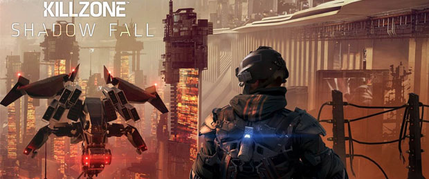 Killzone: Shadow Fall Game Actors Revealed