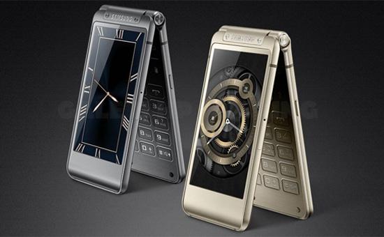 Spesifikasi dan Harga Samsung W2016