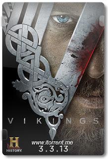 Vikings - Versão Estendida 1ª Temporada
