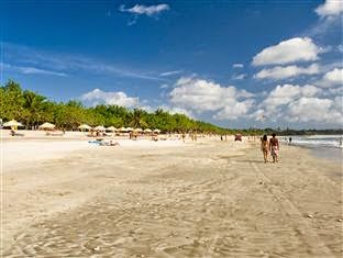Pantai legian kuta bali village