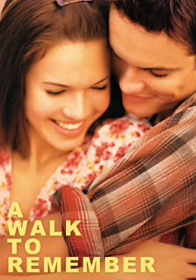 Un Amor Para Recordar (2002)