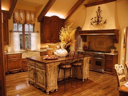 Tuscan Decor Ideas