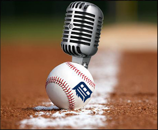 The Voice of the Turtle, Episode 52: Someone forgot to light the Tigers' Hot Stove