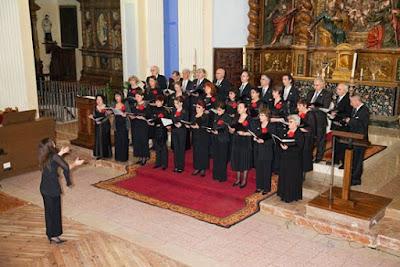 60 години хор на медиците родина